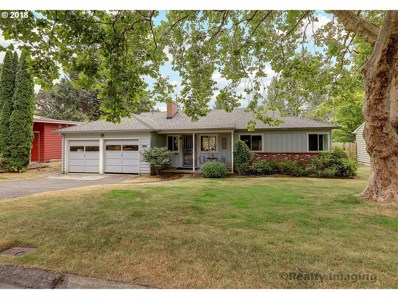 12140 SW Faircrest St, Portland, OR 97225 - MLS#: 18533778