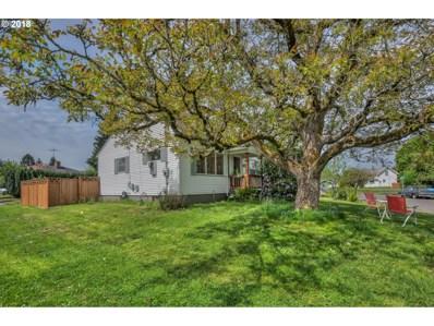 5912 N Houghton St, Portland, OR 97203 - MLS#: 18534055
