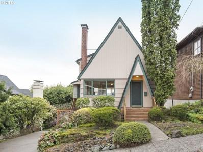 200 SW Bancroft St, Portland, OR 97239 - MLS#: 18534149