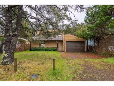 303 NW 56TH St, Newport, OR 97365 - MLS#: 18534668