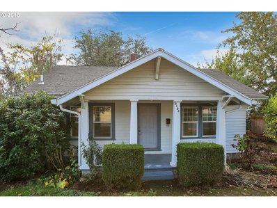8108 SE Lambert St, Portland, OR 97206 - MLS#: 18535000