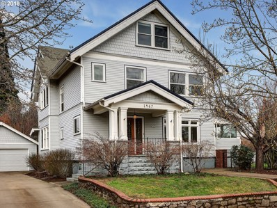 1467 N Shaver St, Portland, OR 97227 - MLS#: 18535135