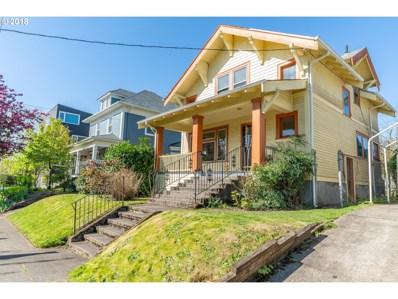 3817 NE Mallory Ave, Portland, OR 97212 - MLS#: 18535154