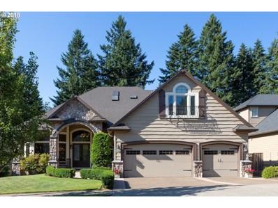 14189 SE Alta Vista Dr, Happy Valley, OR 97086 - MLS#: 18535170