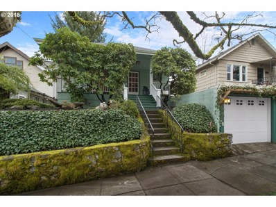 2718 SE 32ND Ave, Portland, OR 97202 - MLS#: 18535313