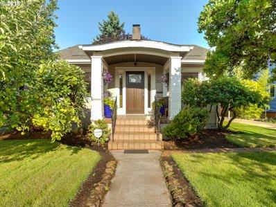 2821 SE 71ST Ave, Portland, OR 97206 - MLS#: 18535566