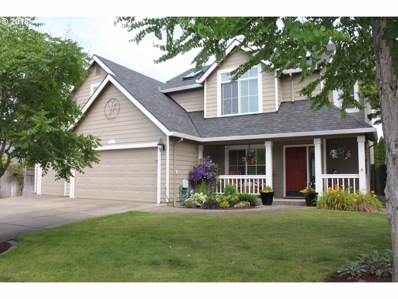 16959 SW King Richard Ct, Sherwood, OR 97140 - MLS#: 18535702
