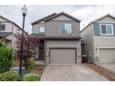 10597 NW 320TH Ave, North Plains, OR 97133 - MLS#: 18535713