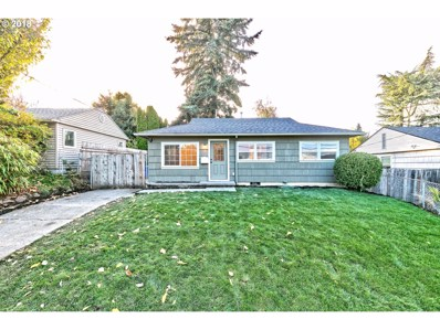 9003 N Curtis Ave, Portland, OR 97217 - MLS#: 18535851