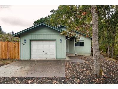 1146 NE Rifle Range St, Roseburg, OR 97470 - MLS#: 18535912