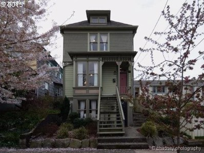 2020 SE Yamhill St, Portland, OR 97214 - MLS#: 18535955