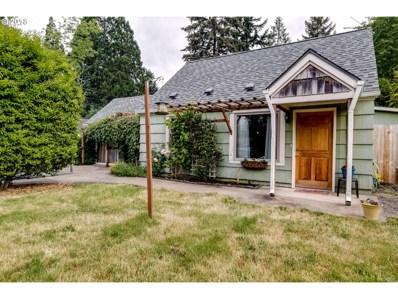 375 Irving Rd, Eugene, OR 97404 - MLS#: 18535964