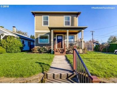 1933 SE Reedway St, Portland, OR 97202 - MLS#: 18536119