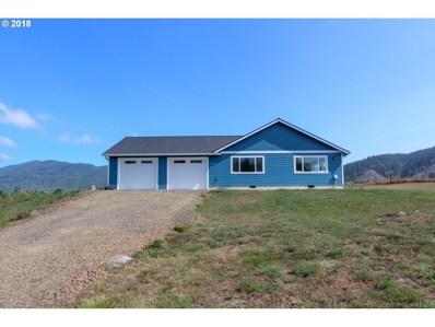 645 Hodgdon Rd, Tillamook, OR 97141 - MLS#: 18536139