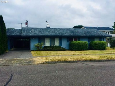 648 Juniper St, Florence, OR 97439 - MLS#: 18536154