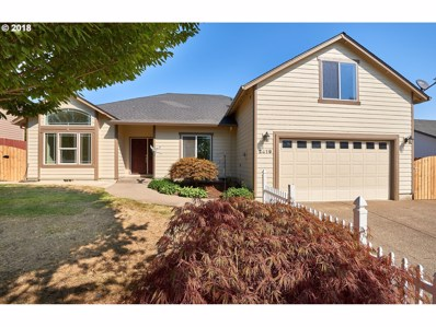 2419 SW Barbara St, McMinnville, OR 97128 - MLS#: 18536605