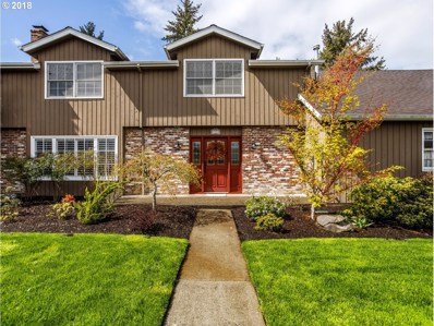 4945 NW 186TH Ave, Portland, OR 97229 - MLS#: 18536677