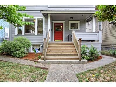 1610 SE Holly St, Portland, OR 97214 - MLS#: 18536761