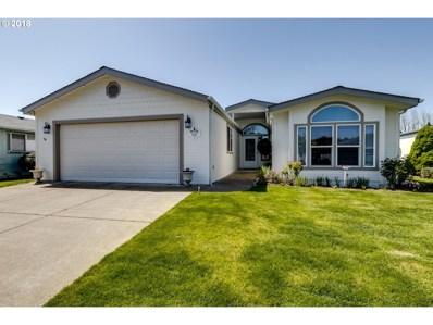 117 Village Dr, Cottage Grove, OR 97424 - MLS#: 18536762
