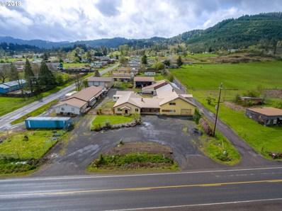 3090 Eagle Valley Rd, Yoncalla, OR 97499 - MLS#: 18536994