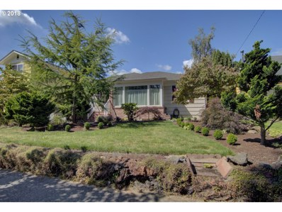 641 25TH Ave, Longview, WA 98632 - MLS#: 18537073