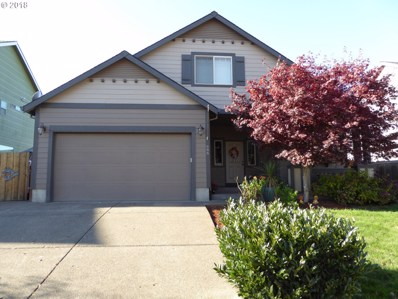 686 June Dr, Molalla, OR 97038 - MLS#: 18537589