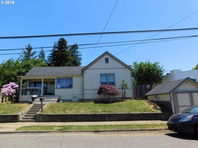 621 C St, Myrtle Point, OR 97458 - MLS#: 18537592