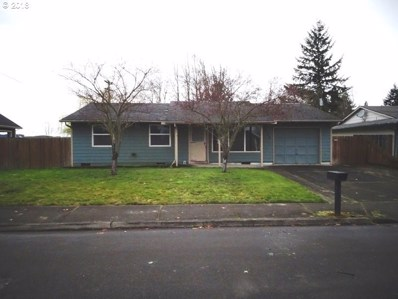 542 Heffley St S, Monmouth, OR 97361 - MLS#: 18537839