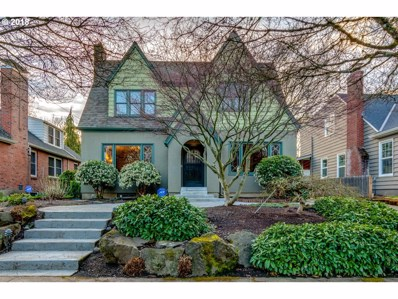 7905 SE 32ND Ave, Portland, OR 97202 - MLS#: 18537958