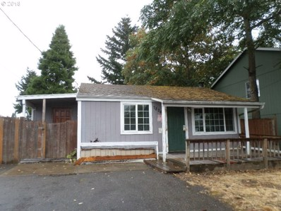 7824 SE 66TH Ave, Portland, OR 97206 - MLS#: 18538047