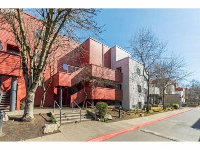 730 NW Naito Pkwy UNIT E-16, Portland, OR 97209 - MLS#: 18538066