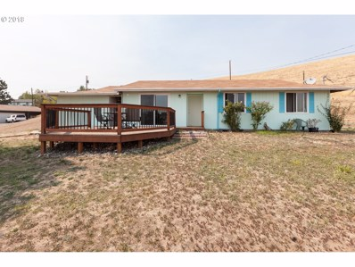 1143 Murray Dr, The Dalles, OR 97058 - MLS#: 18538076