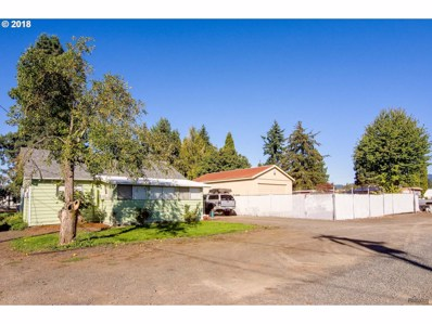 1248 39TH St, Springfield, OR 97478 - MLS#: 18538752