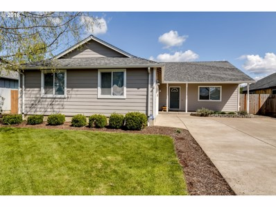 72 Village Dr, Creswell, OR 97426 - MLS#: 18538807