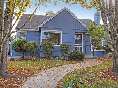 644 SE 52ND Ave, Portland, OR 97215 - MLS#: 18538884
