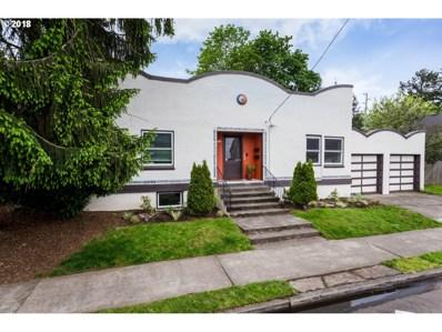 2420 N Bryant St, Portland, OR 97217 - MLS#: 18539040