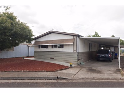 1199 N Terry St UNIT 142, Eugene, OR 97402 - MLS#: 18539060