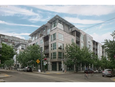 1125 NW 9TH Ave UNIT 319, Portland, OR 97209 - MLS#: 18539399