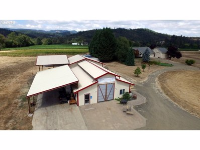 512 North Curry Rd, Roseburg, OR 97471 - MLS#: 18539612