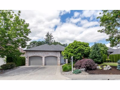16035 NW Claremont Dr, Portland, OR 97229 - MLS#: 18539640