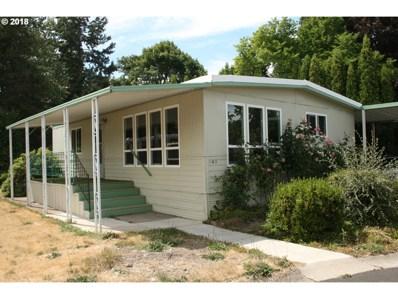 1475 Green Acres Rd UNIT 161, Eugene, OR 97408 - MLS#: 18539715