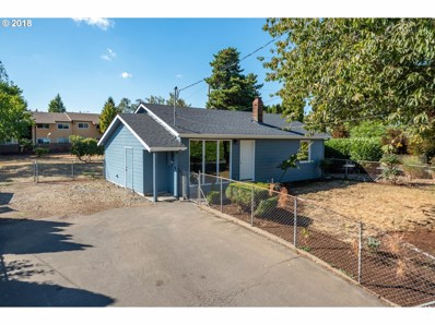 2737 SE 145TH Ave, Portland, OR 97236 - MLS#: 18539722
