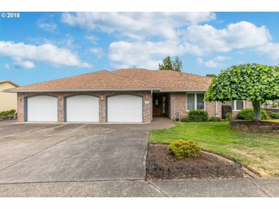 11917 SE 33RD Ave, Milwaukie, OR 97222 - MLS#: 18540045