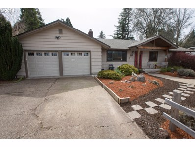 2330 NW Arthur Ave, Corvallis, OR 97330 - MLS#: 18540272