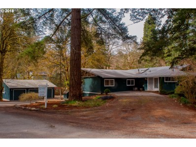28375 SE Paradise Rd, Eagle Creek, OR 97022 - MLS#: 18540345