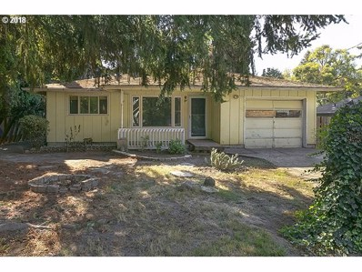 3536 SE Sellwood St, Milwaukie, OR 97222 - MLS#: 18540404