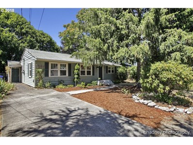 2727 SE 129TH Ave, Portland, OR 97236 - MLS#: 18540643