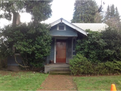 7924 SW 37TH Ave, Portland, OR 97219 - MLS#: 18540746
