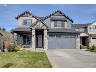 2600 NE 167TH Cir, Ridgefield, WA 98642 - MLS#: 18540859