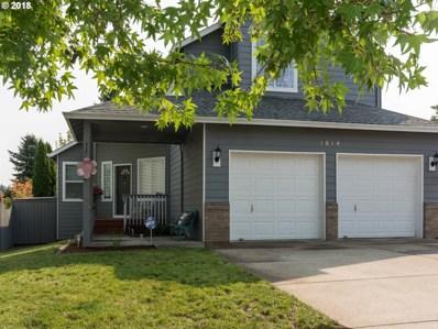 1614 NE Barnes Ln, Gresham, OR 97030 - MLS#: 18541238